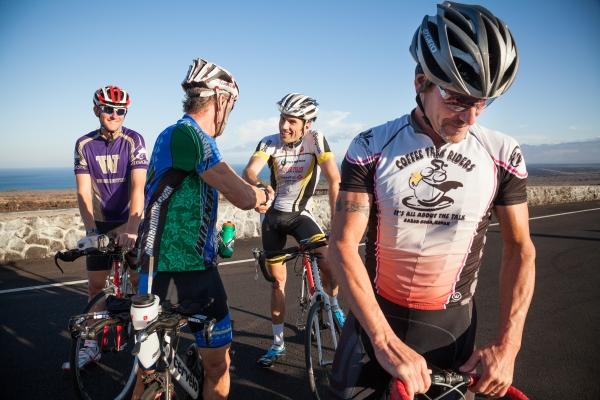 Hawaii Cycling Club